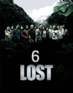 Lost Остаться в живых 6 сезон